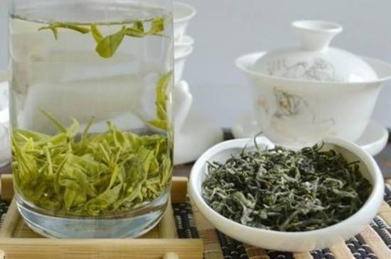 绿茶有哪些品种什么牌子最好,西湖龙井品质最佳