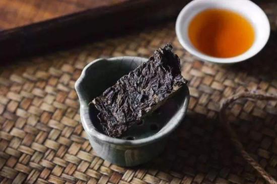 黑茶的功效与作用 黑茶的9大功效与作用