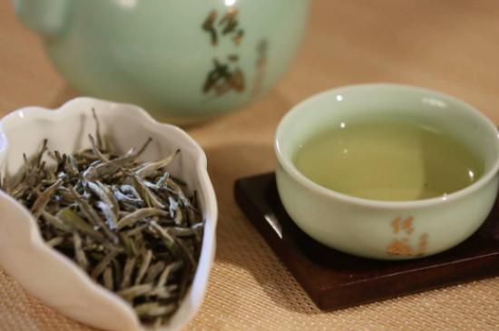 福鼎白茶的二十种好处,美容养颜清热降火