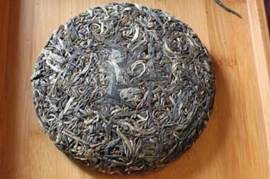 20年的熟普茶饼价值多少,1000~5000元一斤