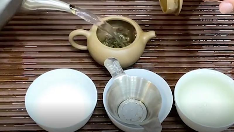 茶叶的功效与作用