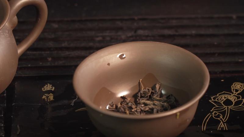 茶的特点和功能