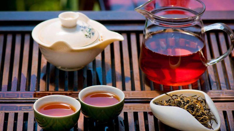 常喝红茶好还是绿茶好