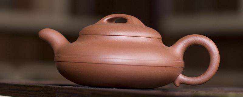 声音清脆的壶是紫砂吗