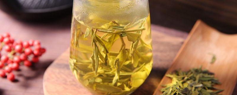 龙井茶与碧螺春的区别