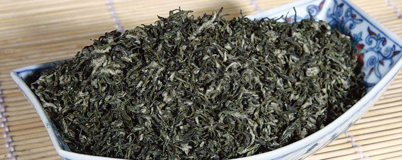碧螺春是生茶还是熟茶