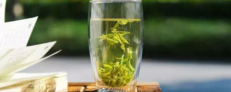 如何泡龙井茶更香