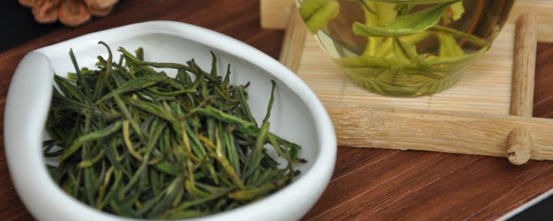 六安白茶属于什么茶类