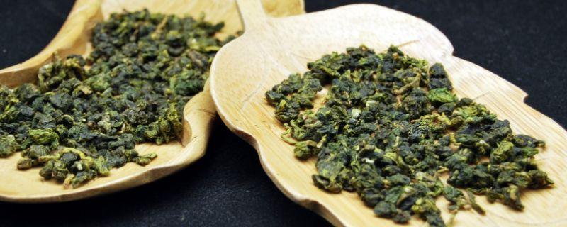 安溪铁观音属于绿茶吗