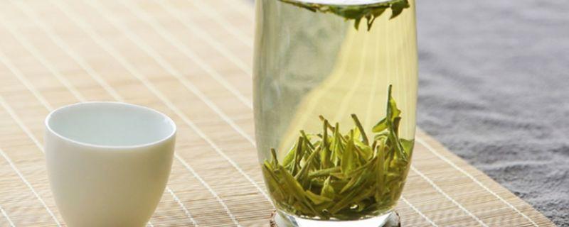 龙井茶怎么分辨好坏