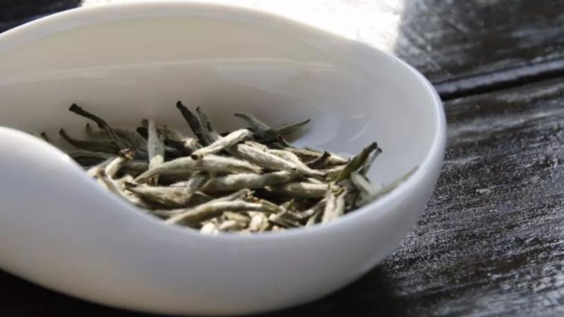白茶适合夏天喝吗