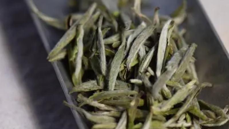 白茶有哪几种类型