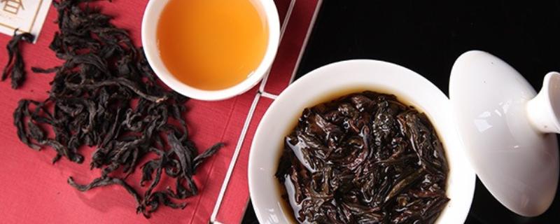 大红袍烟熏味是好茶吗