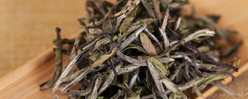 福鼎白茶保质期有多久