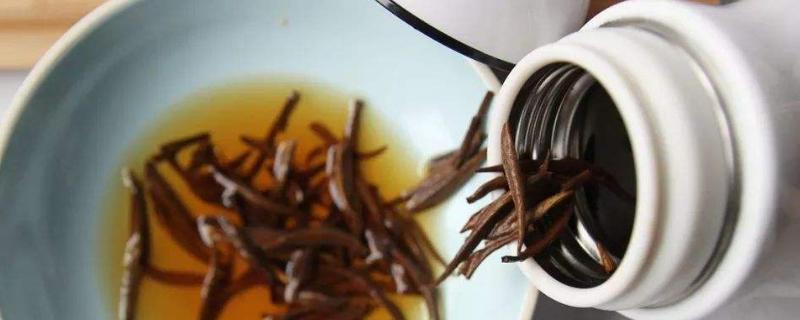 茶叶茶隔夜能喝吗