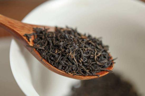 祁门红茶的功效与作用,喝祁门红茶的好处