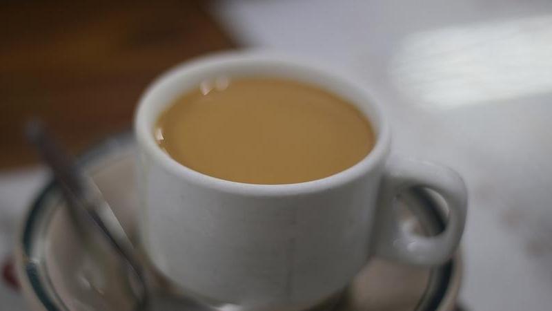 怎么做奶茶 在家里简单又好喝