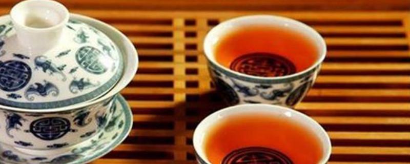 什么时候喝茶好