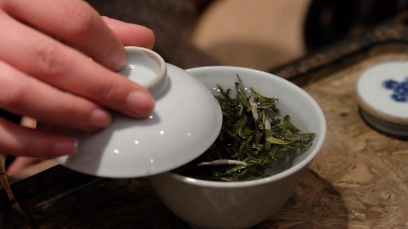 什么人不能喝白茶