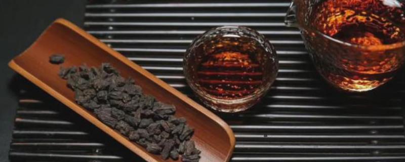 碎银子茶的正确喝法