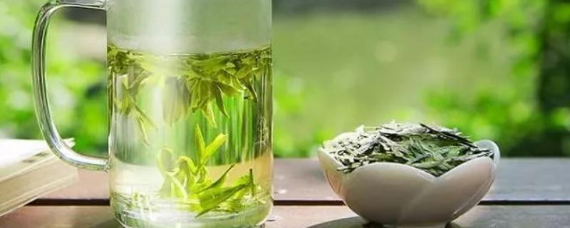 龙井茶的特点是什么