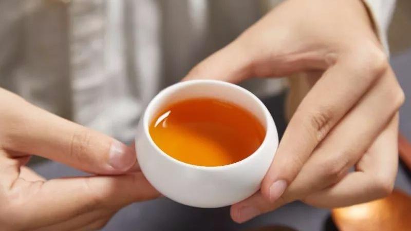 乌龙茶属于寒性还是温性