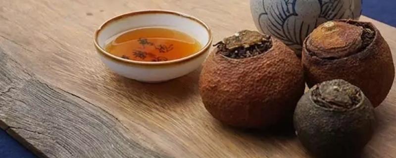 小青柑适合什么季节喝