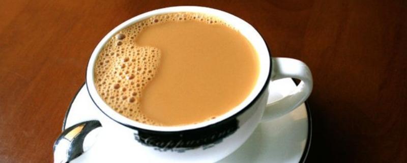 锡兰红茶怎么做奶茶