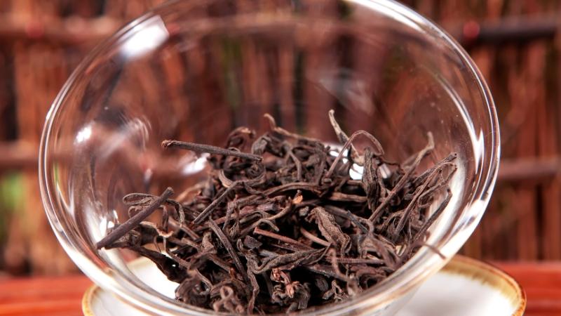 广西六堡茶属于什么茶