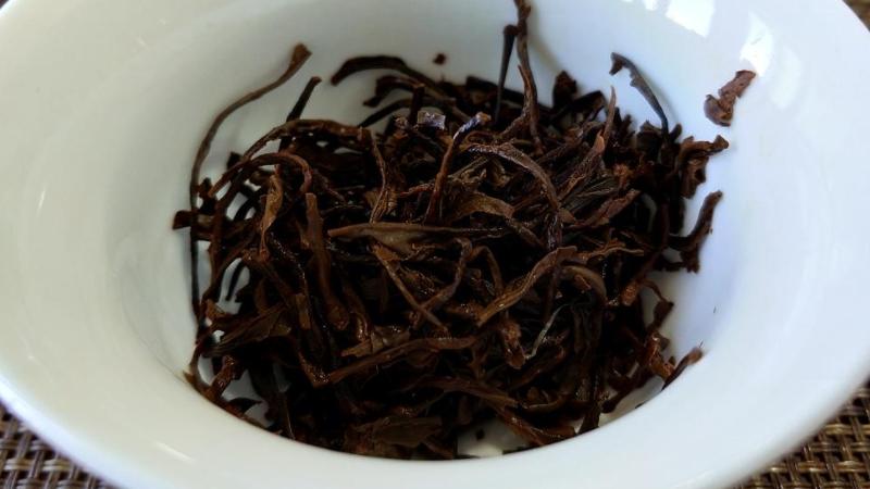 政和工夫茶是什么茶
