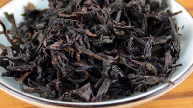 高枞水仙茶属于什么茶