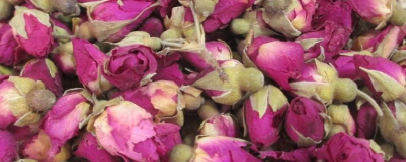 玫瑰花茶的功效与作用,喝玫瑰花茶有什么好处