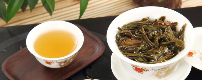 潮汕茶叶有哪些品种