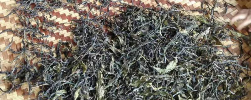 生茶的制作工艺流程