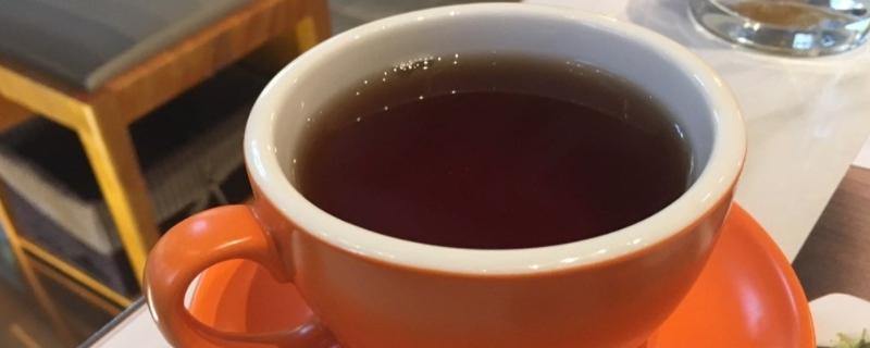 为什么伯爵红茶有一股香味