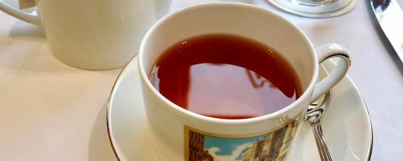 伯爵茶和红茶的区别