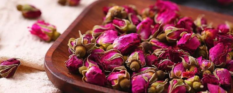 玫瑰茉莉花茶怎么泡