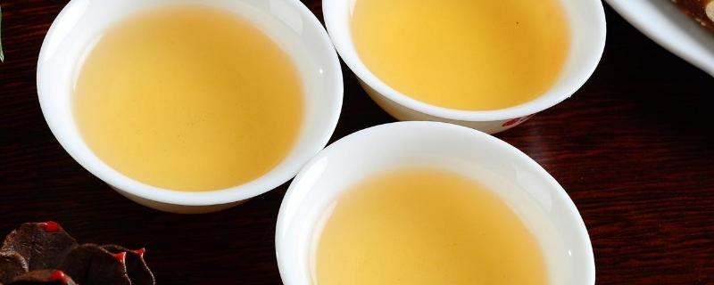 高山土茶是什么茶