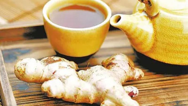 姜茶怎么做