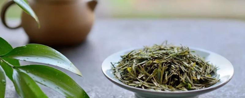 绿茶有哪三种