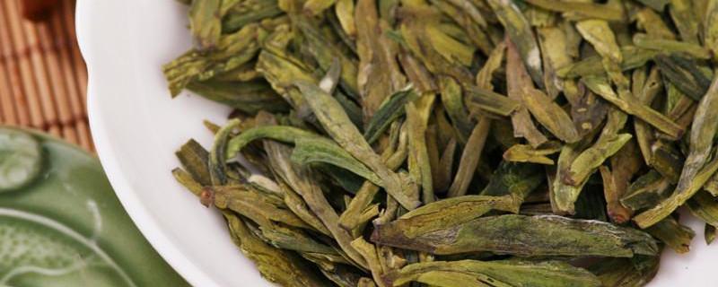 龙井是绿茶还是红茶