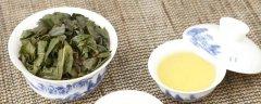 铁观音属于绿茶么