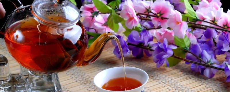 伯爵红茶和锡兰红茶区别