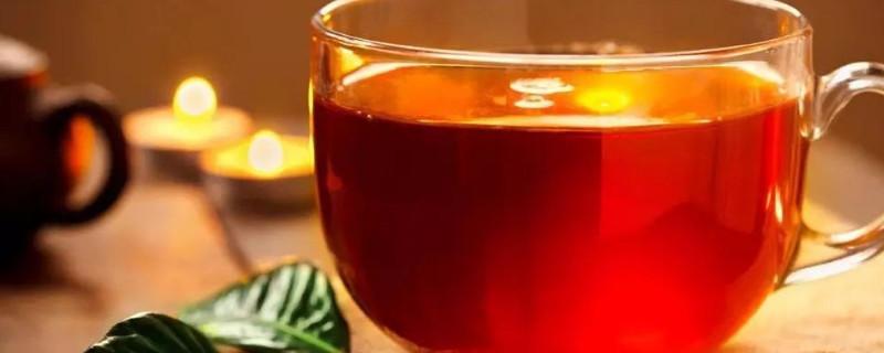 斯里兰卡红茶特点