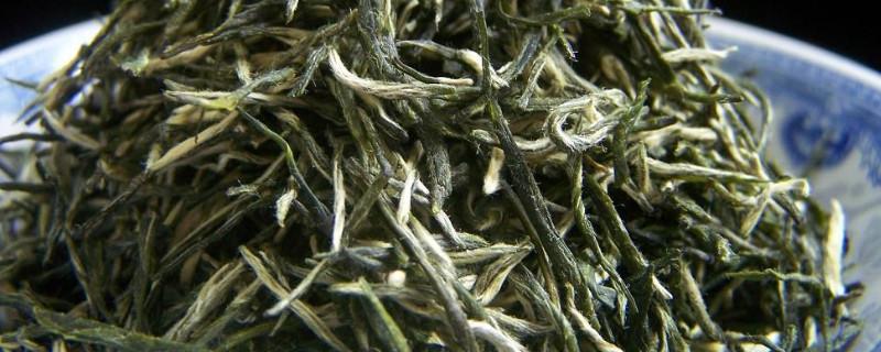 古丈毛尖属于什么茶