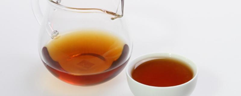 滇红和古树红茶的区别