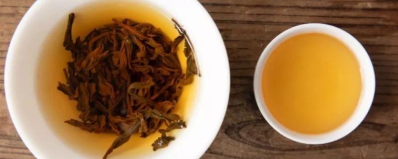 茗茶是红茶吗