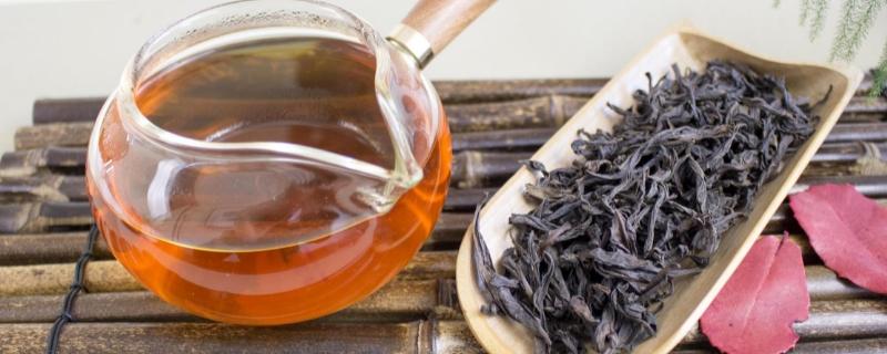 半发酵茶是凉性还是温性