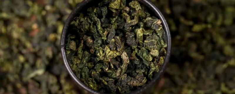 青茶和绿茶的区别