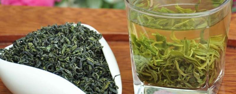 绿茶对胃有影响吗,喝绿